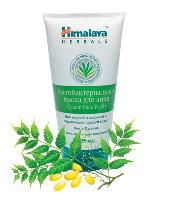 Антибактериальная маска для лица от Himalaya Herbals