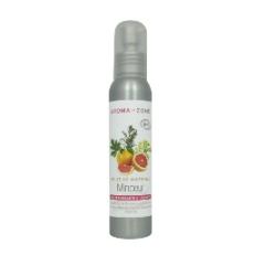 Органическое массажное масло от целлюлита от Aroma-Zone