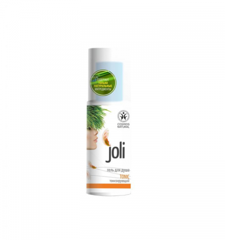 Гель для душа тонизирующий Tonic от Joli