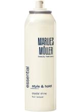 """Лак для волос """"Кристальный блеск"""" от MARLIES MOLLER"""