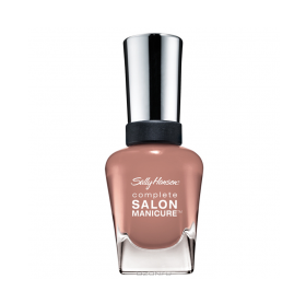 Лак для ногтей Complete Salon Manicure (оттенок № 250 Midslide) от Sally Hansen