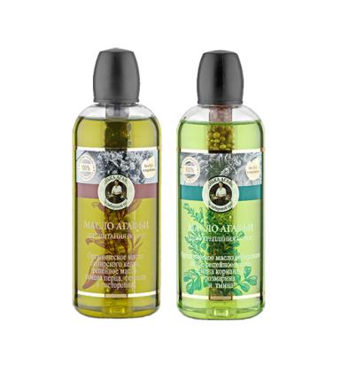 Маска для волос macadamia oil с маслом ореха макадамии