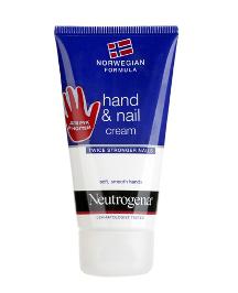 Крем-уход для рук и ногтей от Neutrogena (1)