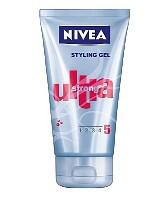 Гель для волос Ultra Strong от Nivea