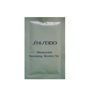 Маска для лица Sheepcyonin Generating Membra Nin от Shiseido