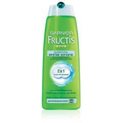 Шампунь против перхоти Fructis от Garnier