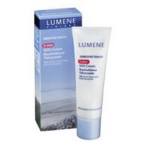 Восстанавливающий крем моментального действия Sensitive Touch от Lumene (1)