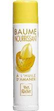 Бальзам для губ с миндалем Baumes Nature от Yves Rocher