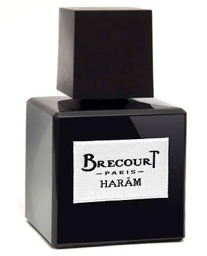 Аромат Haram от Brecourt