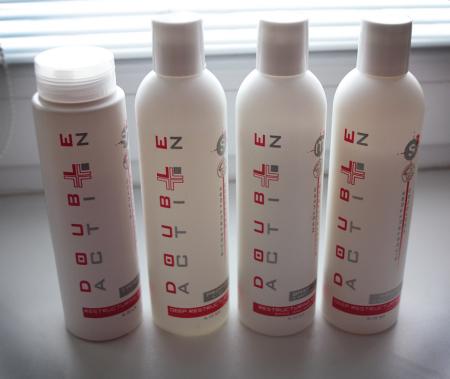 Набор для ламинирования волос дома от Hair Company