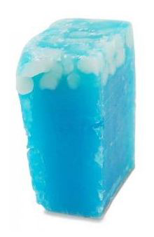 "Мыло ""Голубой лед"" от Lush"