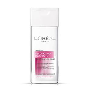 "Мицеллярная вода ""Абсолютная нежность"" Skin Perfection 3-in-1 Purifying Micellar Solution от L'Oreal"