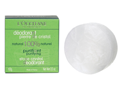Дезодорант кристалл от  L'Occitane