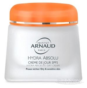 Крем для лица Hydra Absolu Creme от Arnaud