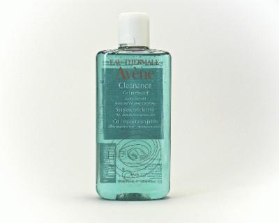 Гель для умывания Cleanance от Avene