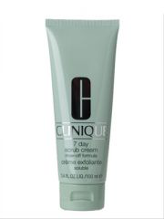 Крем-скраб для лица 7 Day Scrub Cream Rinse-Off Formula от Clinique