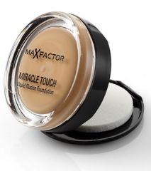 Тональный крем Mirаcle Touch от Mаx Fаctor