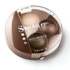 Тени для век Smoky Eyes от Bourjois (3)
