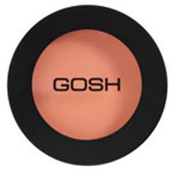 Кремовые румяна от GOSH