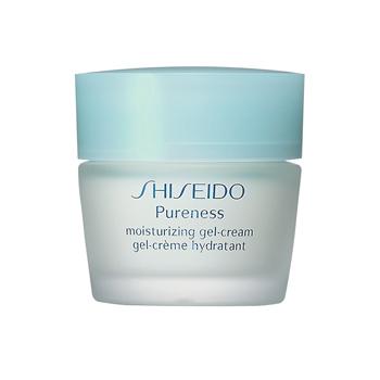 Увлажняющий крем для проблемной кожи Pureness Moisturizing Gel-Cream от Shiseido