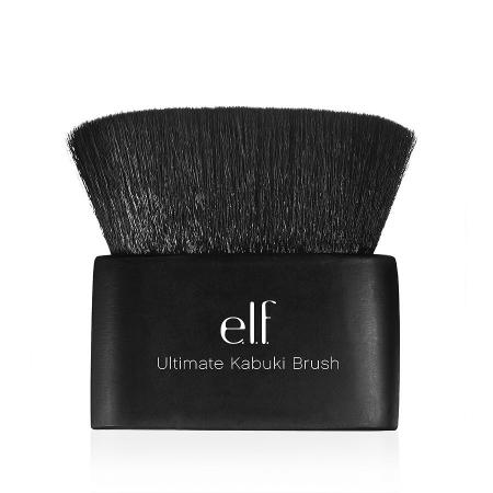Кисть для макияжа Ultimate Kabuki Brush от E.L.F.