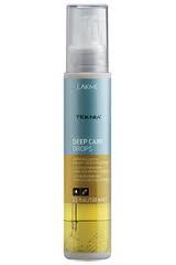 Лосьон для восстановления поврежденных волос Deep Care Drops от Lakme