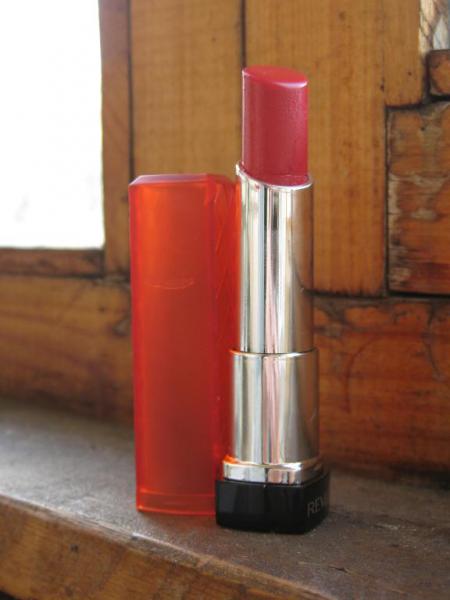 Бальзам для губ Colorburst Lip Butter (оттенок № 035 Candy Apple) от Revlon