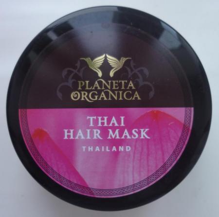 Планета органика маска для волос отзывы розовая