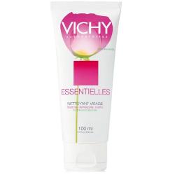 Очищающий гель-мусс для лица Essentielles от Vichy
