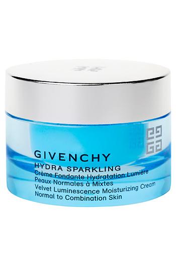 Увлажняющий крем для лица Hydra Sparkling от Givenchy