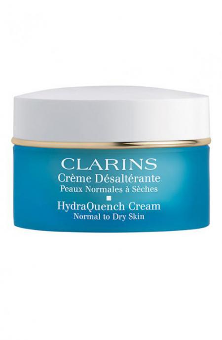 Увлажняющий крем для нормальной и склонной к сухости кожи лица Multi-Hydratante от Clarins