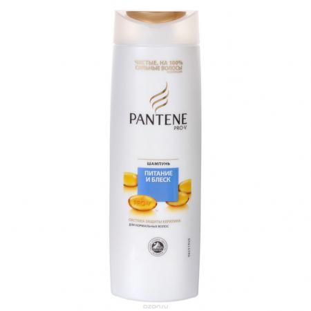 Шампунь для волос пантин отзывы