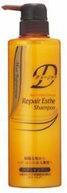 Шампунь для сухих и поврежденных волос восстанавливающий «Repair Esthe D» от Cosmetex Roland
