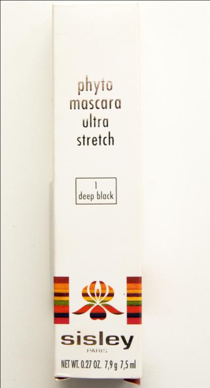 Тушь для ресниц Phyto-Mascara Ultra-Stretch от Sisley