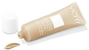 Тональный крем Aera Tein Pure для сухой кожи от Vichy