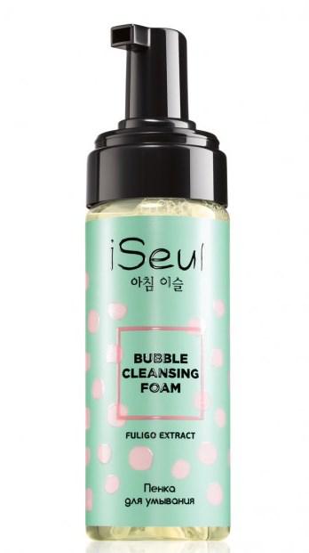 Пенка для умывания iSeul от Faberlic