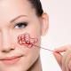 Крем от купероза на лице