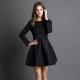 Маленькое чёрное платье: актуальная классика