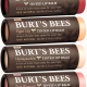 Бальзам для губ Tinted lip balm Rose от Burt's Bees