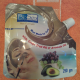 Маска для лица Mud mask for face with grape seed oil and avocado oil от Biosea