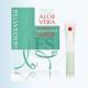 Бальзам для губ жидкий увлажняющий с экстрактом алоэ от Belweder