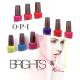 Летняя коллекция лаков для ногтей OPI Brights Collection Summer 2015