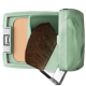 Компактная пудра  Almost powder makeup teint poudre naturel SPF15 от Clinique