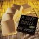 "Масло для ухода за кожей рук ""Нежное прикосновение"" (Soft touch) от Lush"