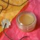 Самодельный бальзам для губ «Сладкий апельсин и кокос»