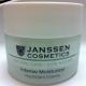 Интенсивно увлажняющий крем для упругости и эластичности кожи лица INTENSE MOISTURIZER от Janssen Cosmetics