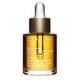 Косметическое масло для обезвоженной кожи лица Orchidee Bleue от Clarins
