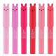 Губная помада Petite Bunny Lip Gloss Lipstick (оттенок № 7 Neon Orange) от TONY MOLY