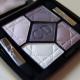 Тени для век 5 Couleurs, оттенок 844 Misty Mauve (Fall 2010 Makeup Collection) от Dior