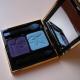 Весенняя коллекция YSL Spring Look Collection, палетка из 2х оттенков Ombres Duolumieres #25